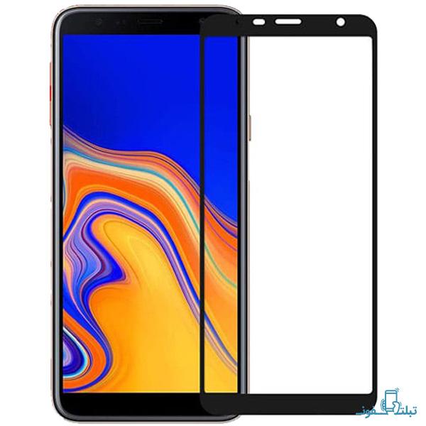 Samsung full glass j4 plus-Buy-Price-Online