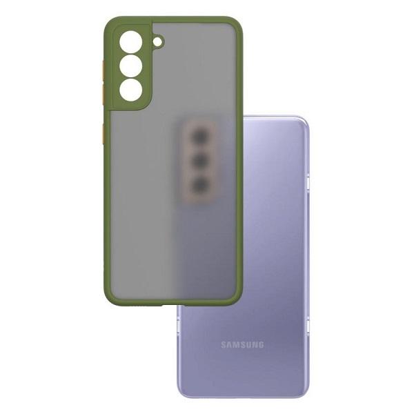 خرید قاب گوشی سامسونگ Galaxy S21 Plus مدل پشت مات