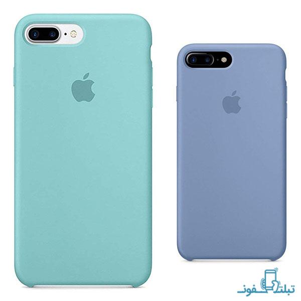 قاب سیلیکونی گوشی اپل iPhone 7 Plus