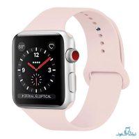 قیمت خرید بند سیلسکونی 38mm ساعت هوشمند Apple Watch