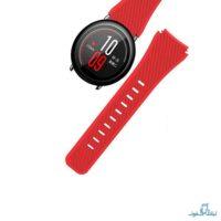 بند سیلیکونی ساعت هوشمند Amazfit Pace
