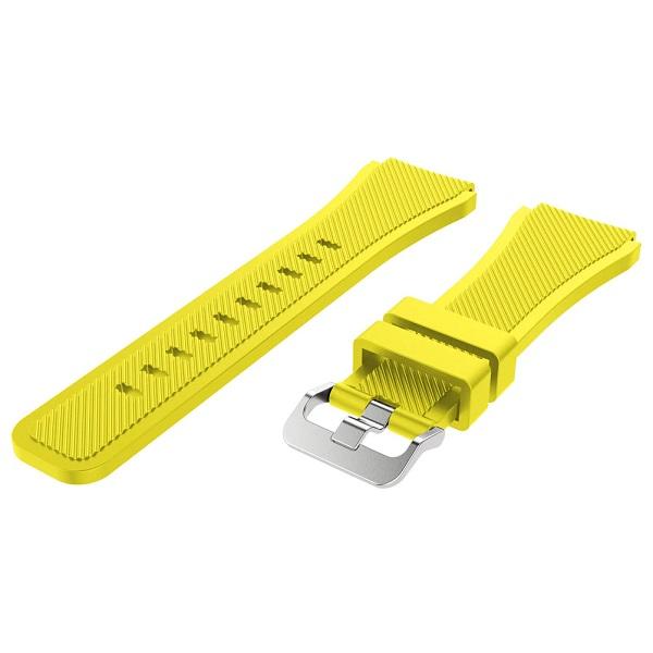 خرید بند سیلیکونی ساعت هوشمند Amazfit Stratos 3