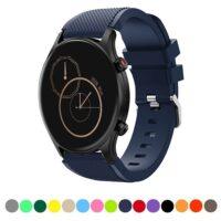 خرید بند سیلیکونی ساعت شیائومی Haylou RS3 مدل stripe