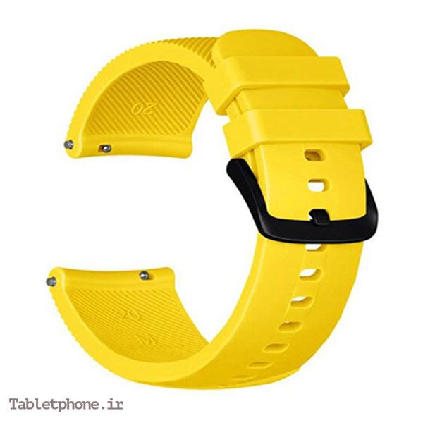 بند ساعت سامسونگ Galaxy Watch 3 41mm مدل Sport