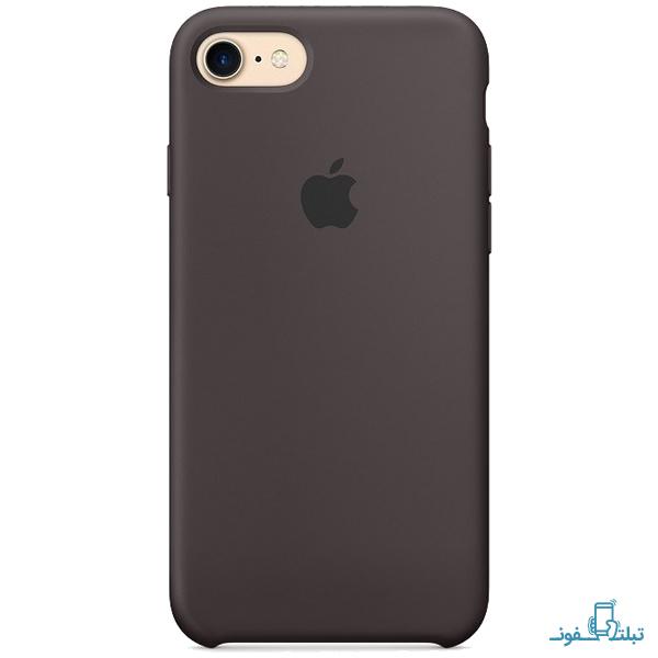 قیمت خرید قاب سیلیکونی گوشی اپل iPhone 8