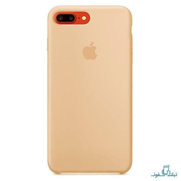 Silicone Case Cover For iPhone 8 Plus-1-Buy-Price-Online