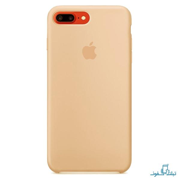 قیمت خرید قاب سیلیکونی گوشی اپل iPhone 8 Plus