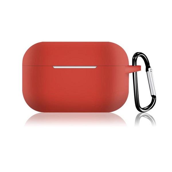 خرید کاور محافظ هندزفری Apple Airpods Pro مدل سیلیکونی