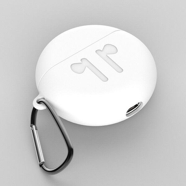 خرید کاور محافظ هندزفری Huawei Freebuds 3 مدل سیلیکونی