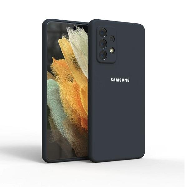 خرید قاب سیلیکونی سامسونگ Galaxy A52s 5G مدل محافظ دوربین