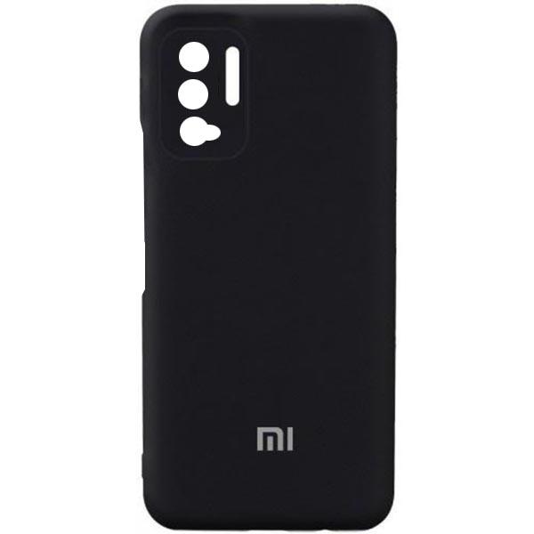 خرید قاب سیلیکونی شیائومی Redmi Note 10 5G/Poco M3 Pro مدل محافظ دوربین