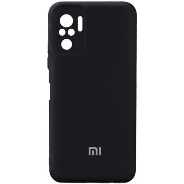 خرید قاب سیلیکونی شیائومی Redmi Note 10 4G/10s مدل محافظ دوربین