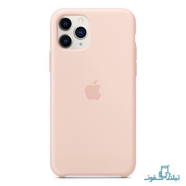 قاب سیلیکونی گوشی اپل آیفون 11 پرو مکس