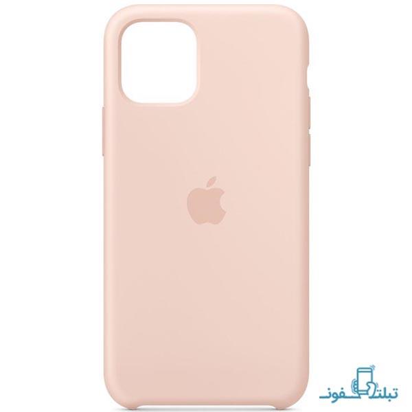 قاب سیلیکونی گوشی اپل آیفون 11