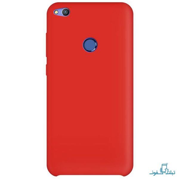 Silicone Cover For Huawei Honor 8 Lite-1-Buy-Price-Online