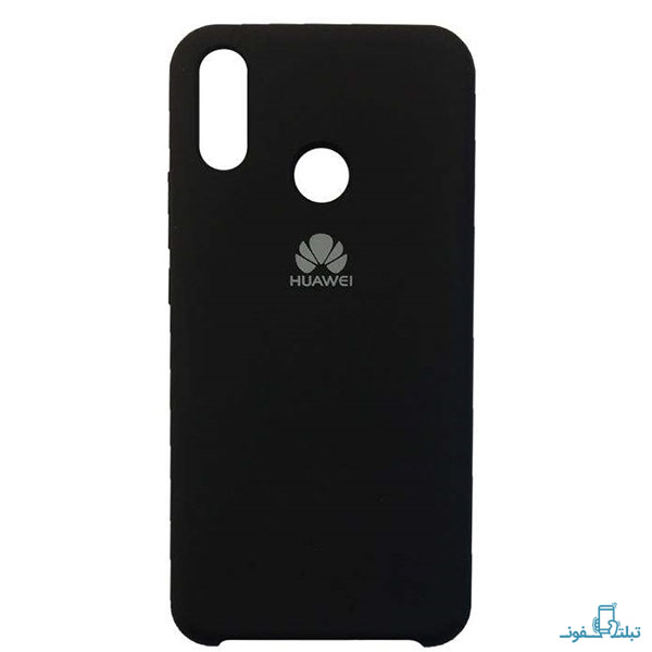 Silicone Cover For Huawei Nova 3i