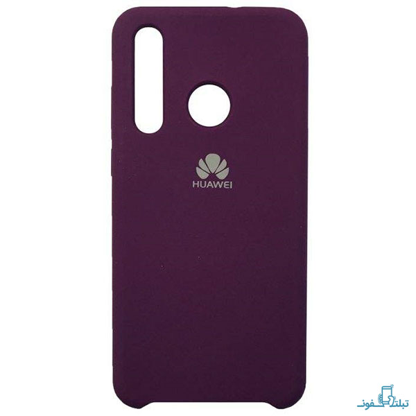 Silicone Cover For Huawei Nova 4