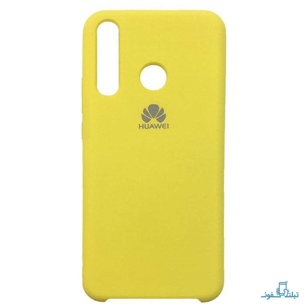 Silicone Cover For Huawei P30 lite – price-online-buy