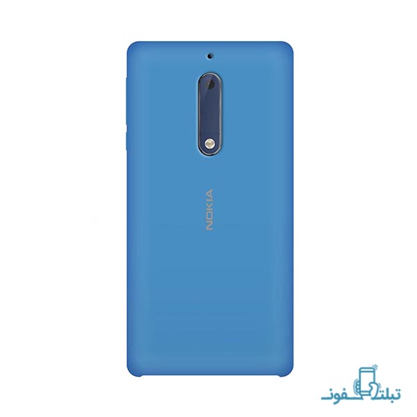 قاب سیلیکونی گوشی Nokia 5