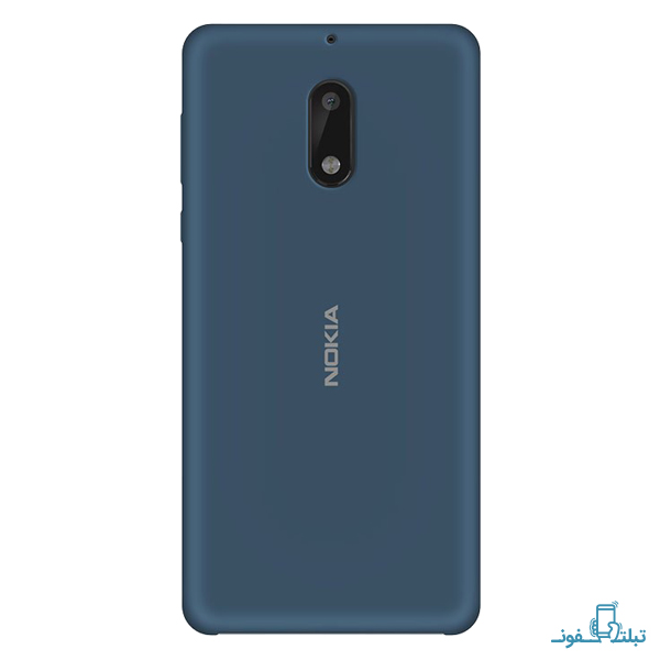 قیمت خرید قاب سیلیکونی گوشی Nokia 6