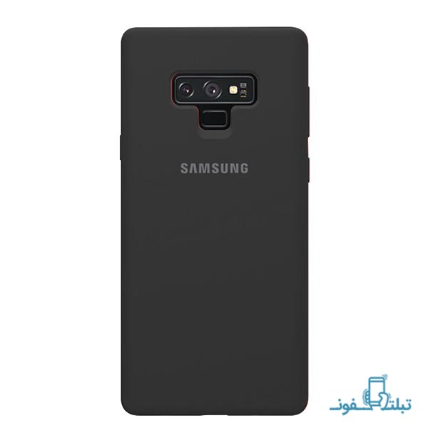 Silicone Cover For Samsung Galaxy Note 9-price