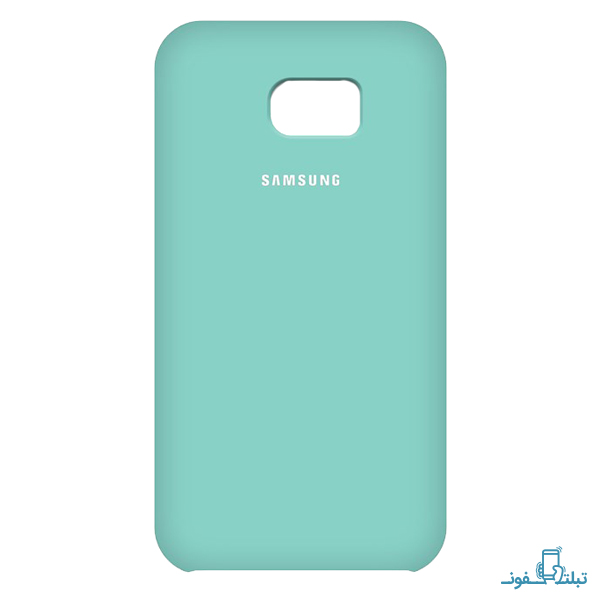 Silicone Cover For Samsung Galaxy S7 Edge-5-Buy-Price-Online