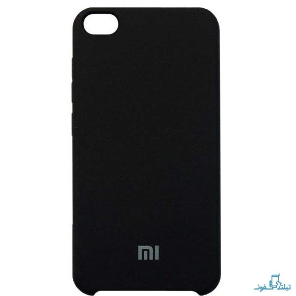 Silicone Cover For Xiaomi Redmi Go