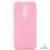 Silicone Cover For Xiaomi Redmi Note 8 Pro-buy-online