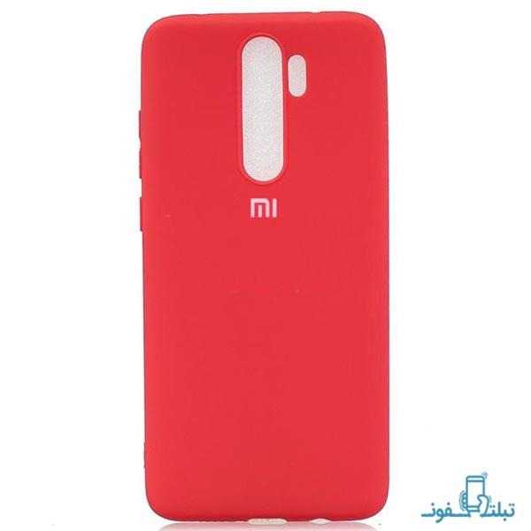 Silicone Cover For Xiaomi Redmi Note 8 Pro-buy