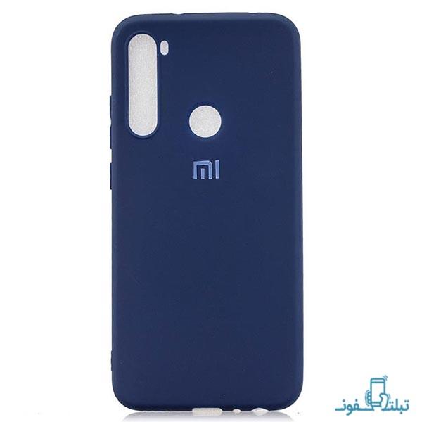 Silicone Cover For Xiaomi Redmi Note 8-buy-price