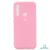 Silicone Cover For Xiaomi Redmi Note 8-online-buy