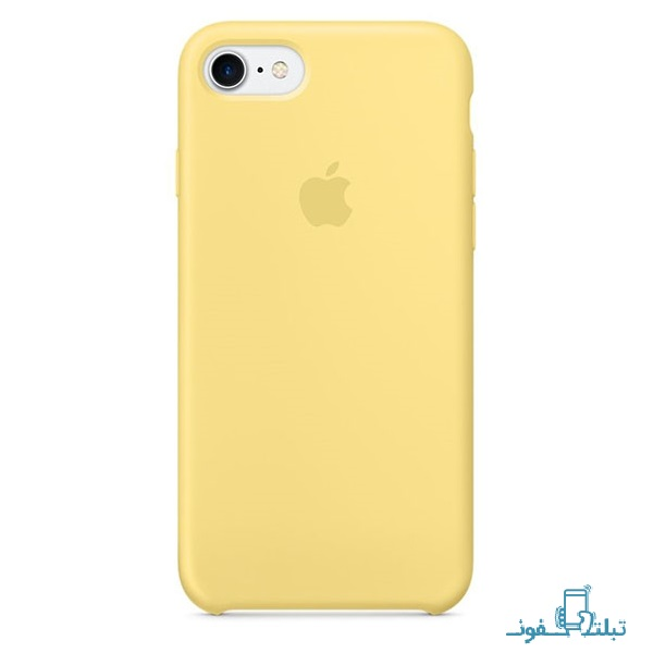 Silicone Cover For iPhon 6s Plus-shop-online