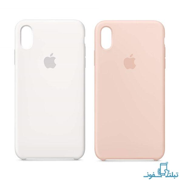 قاب سیلیکونی گوشی اپل iPhone XR