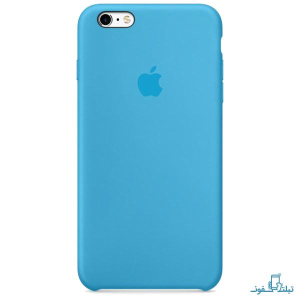 قیمت خرید قاب سیلیکونی گوشی اپل iPhone 6s