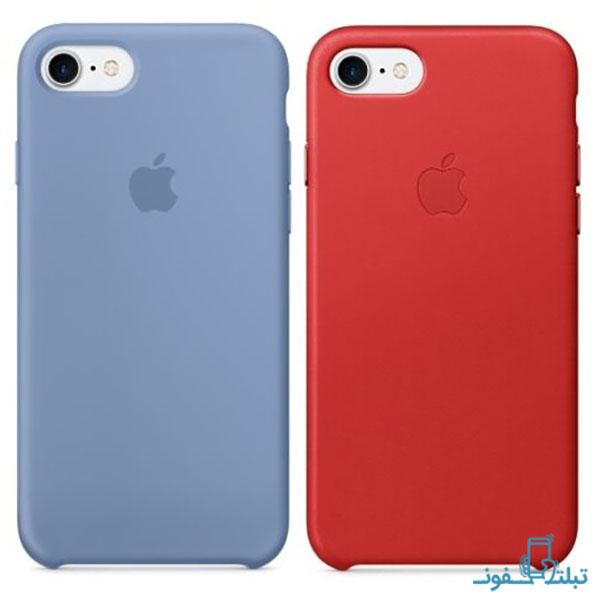 قاب سیلیکونی گوشی اپل iPhone 6s Plus