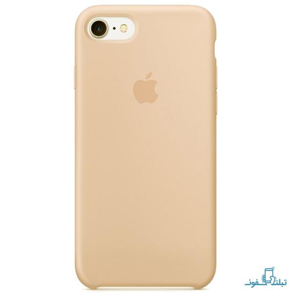 قیمت خرید قاب سیلیکونی گوشی اپل iPhone 7