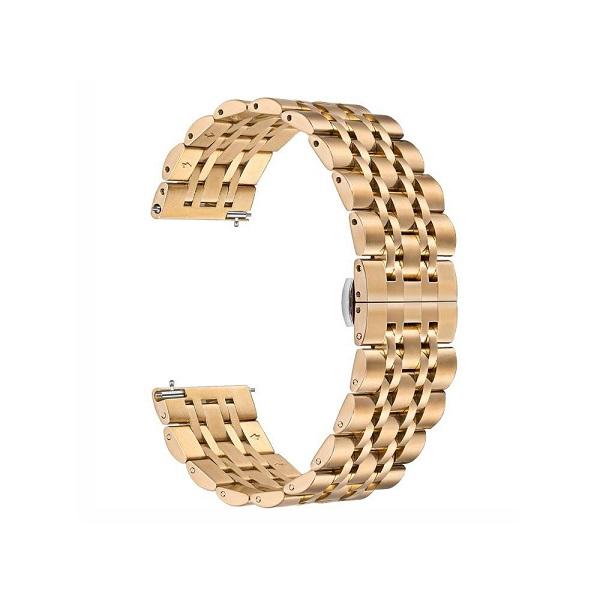 خرید بند فلزی طرح رولکس ساعت هوشمند