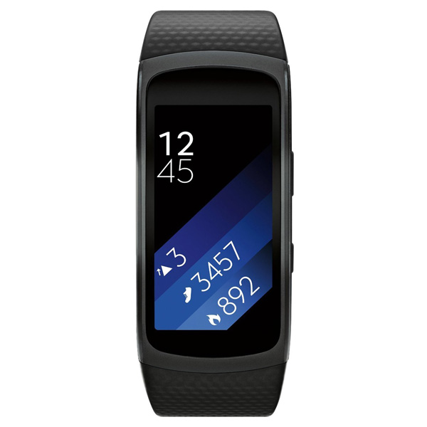 قیمت خرید مچ بند هوشمند سامسونگ مدل Gear Fit2