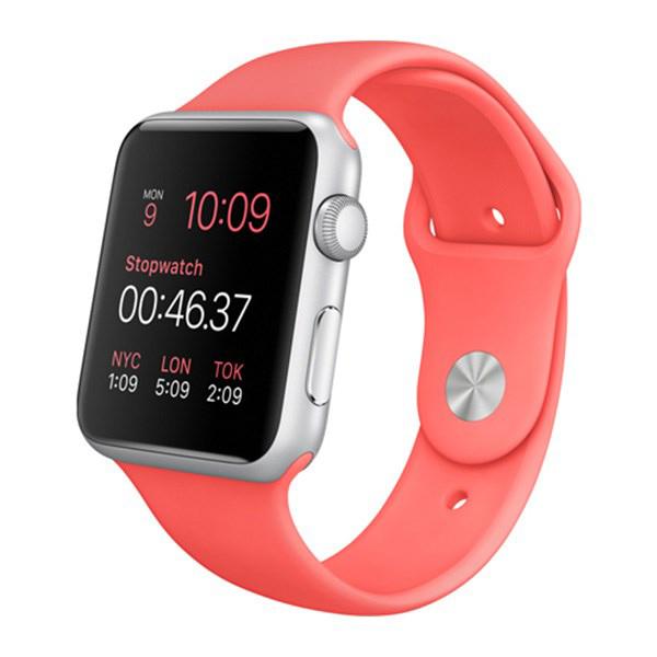 قیمت خرید ساعت هوشمند اپل واچ اسپورت 42 میلی متری