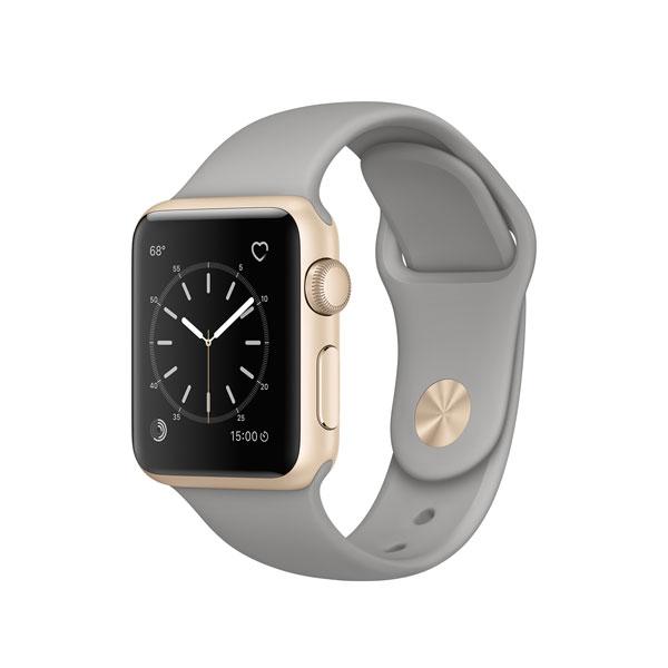 قیمت خرید ساعت هوشمند اپل واچ نسل دوم 38 میلی متری