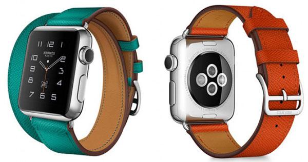 مشخصات ساعت هوشمند اپل واچ 2