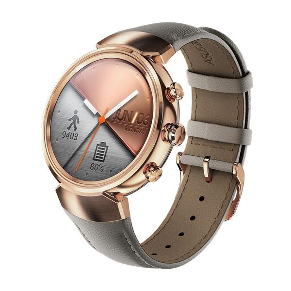 قیمت خرید ساعت هوشمند ایسوس زن واچ 3 مدل WI503Q
