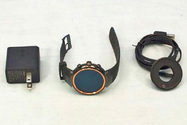 مشخصات ساعت هوشمند ایسوس زنواچ 3