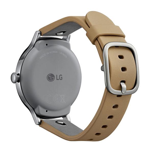 قیمت خرید ساعت هوشمند ال جی استایل