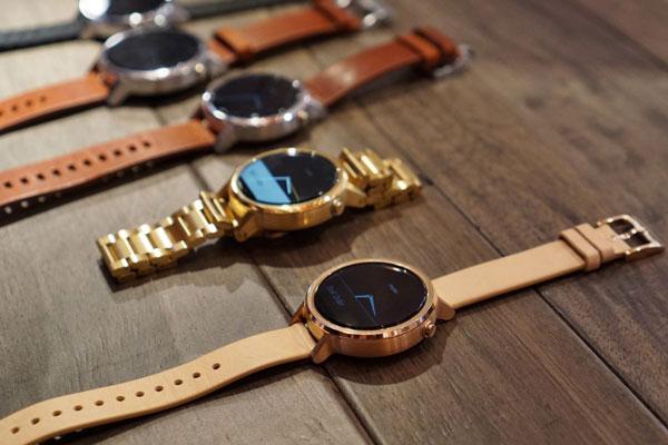 نقد و بررسی ساعت هوشمند موتورولا موتو 360 نسخه 46mm