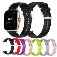 خرید بند سیلیکونی ساعت هوشمند شیائومی Amazfit GTS 2