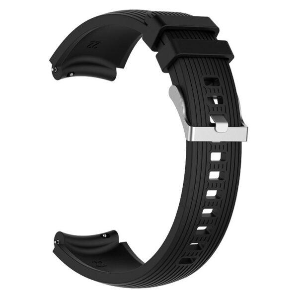خرید بند سیلیکونی ساعت هوشمند هواوی واچ GT 2 مدل 46 میلی
