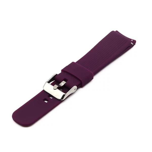 خرید بند سیلیکونی ساعت هوشمند سامسونگ گلکسی واچ 3 مدل 41 میلی