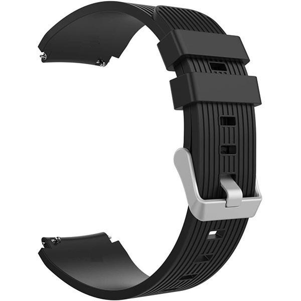خرید بند سیلیکونی ساعت هوشمند مدل Soft
