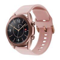 خرید بند سیلیکونی ساعت هوشمند سامسونگ گلکسی واچ 3 نسخه 41 میلی